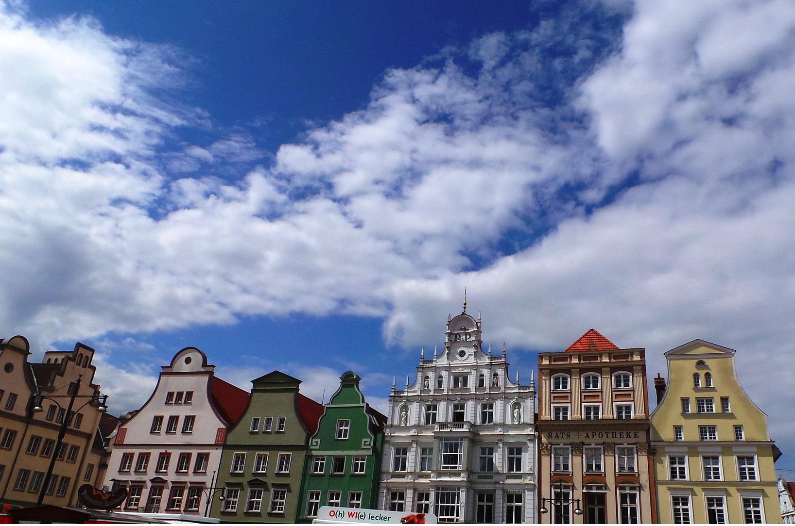 Rostock Bremen